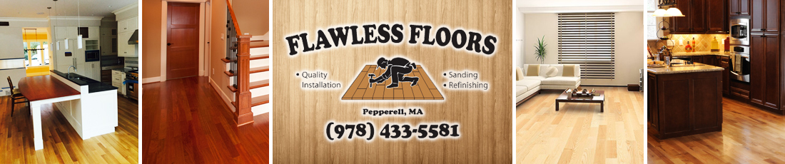 Flawless Floors LLC